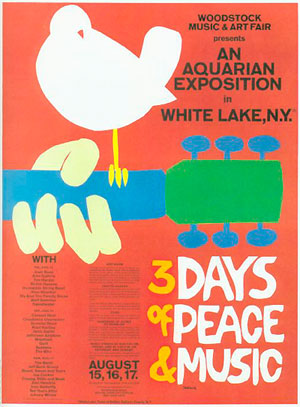 Woodstock-3days