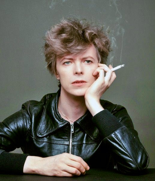 david bowie outtakes
